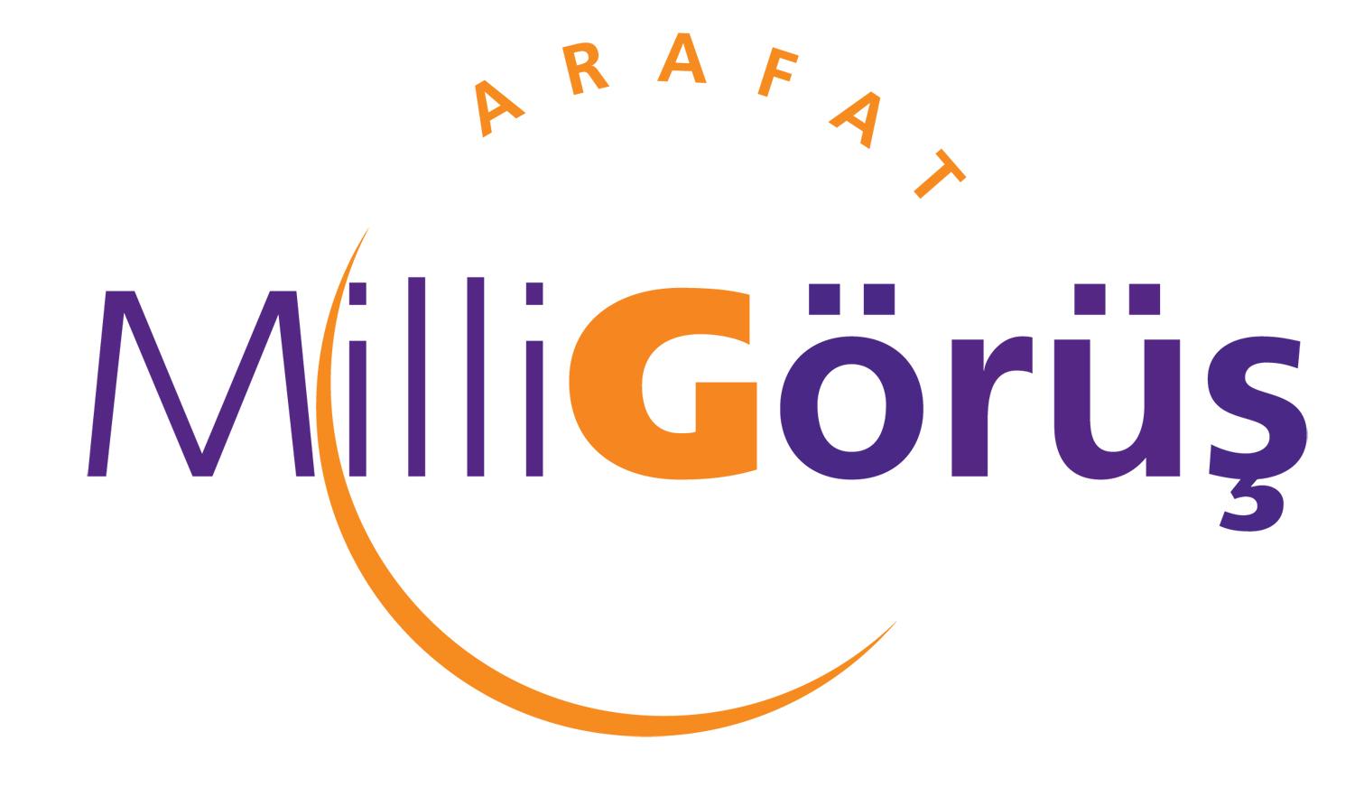 Stichting Milli Görüs Arafat
